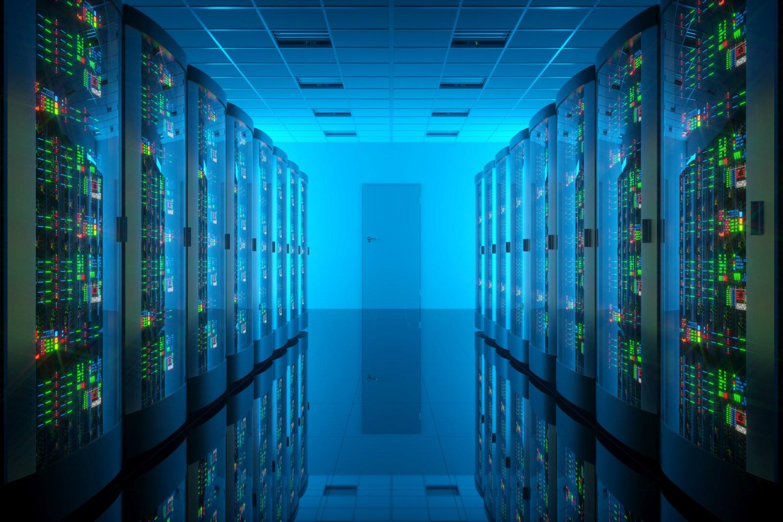 Ringler Informatik - Rechencenter